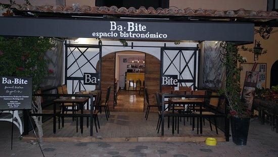 Ba Bite San Miguel De Allende Ristorante Recensioni