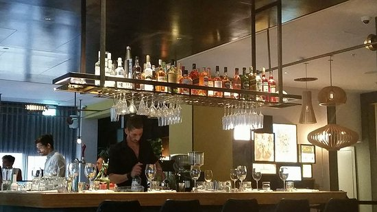 Hotel Prima City, Tel Aviv: Maps Restaurant Bar