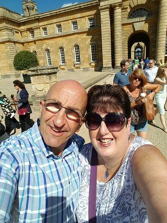 Blenheim Palace: 20160829_135554_large.jpg