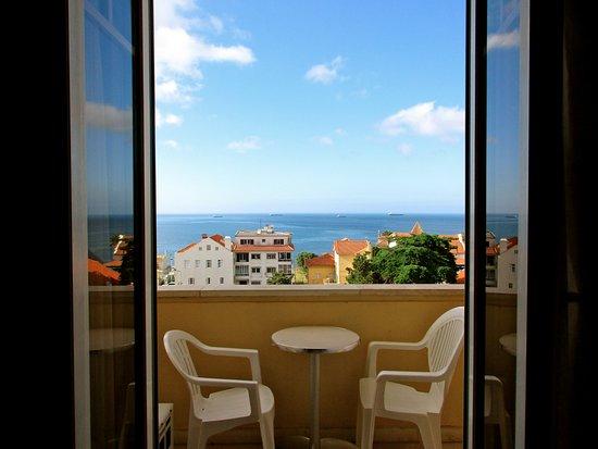 SANA Estoril Hotel: Beautiful, relaxing view