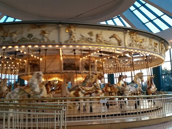 carousel Picture of Destiny USA Syracuse TripAdvisor – Destiny Usa Mall Floor Plan