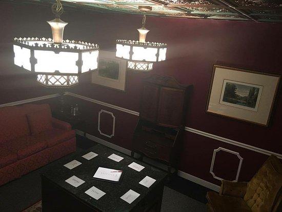 Escape Room Richmond Va