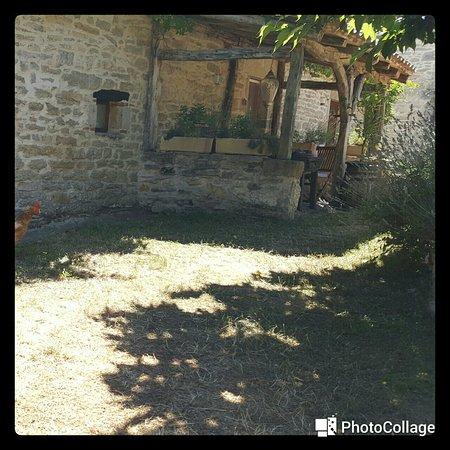 Calvignac, France : 20160830_232740_large.jpg