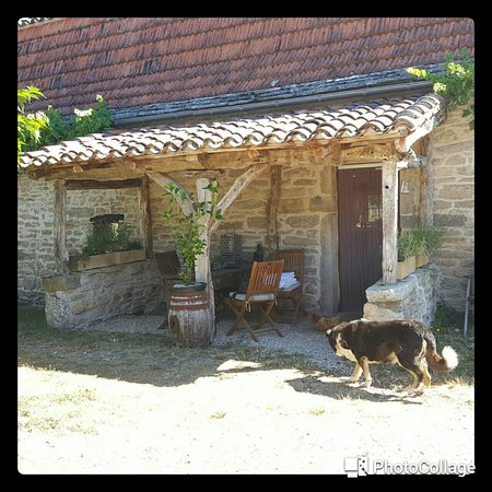 Calvignac, France : 20160830_232822_large.jpg