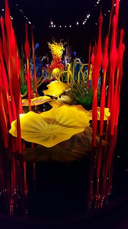 Chihuly Truly the loveliest