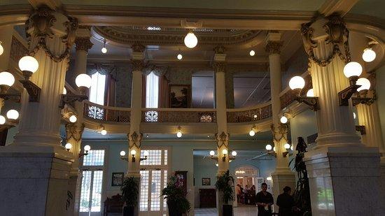 Menger Hotel: 20160812_121911_large.jpg