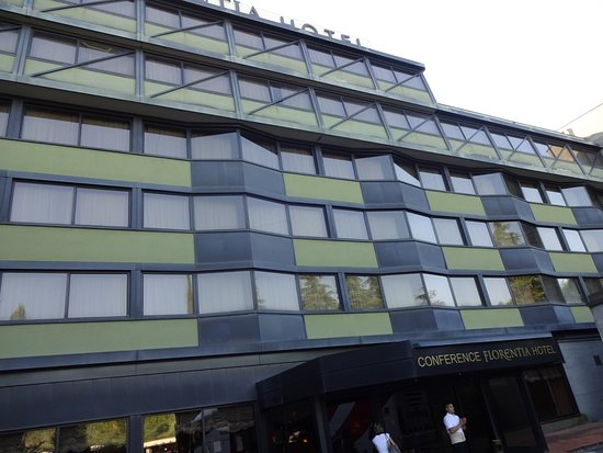 Снимок Conference Florentia Hotel
