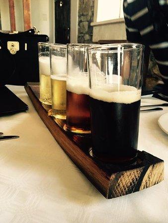 Port Alfred, África do Sul: Beer Tasting