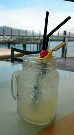 Cairns Region, Australia: drink is great