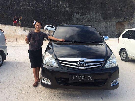 Hire Bali Tour Driver
