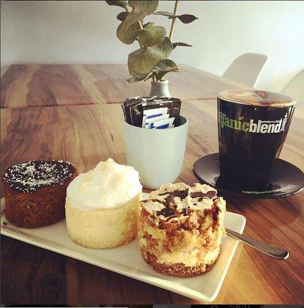 Berrima, Australien: Cakes and Coffee
