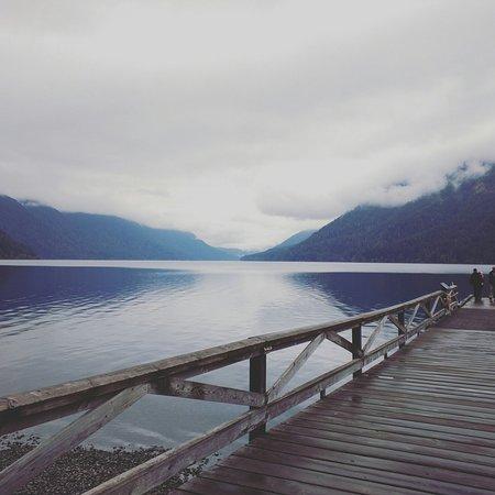 Lake Crescent Lodge: IMG_20160828_190105_large.jpg