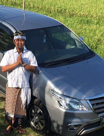 Kerobokan, Indonesia: Best Bali Driver partner @ Gede