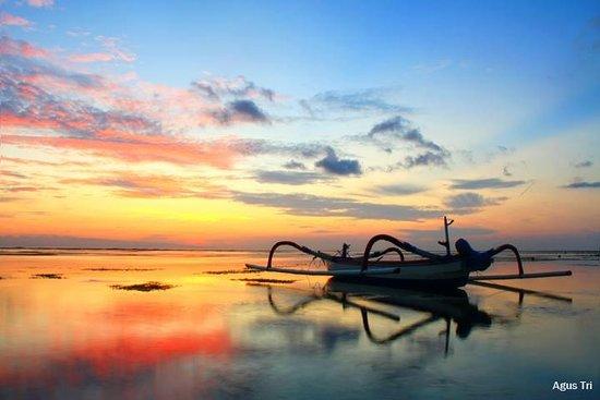 Kerobokan, Indonesia: Bratan Lake