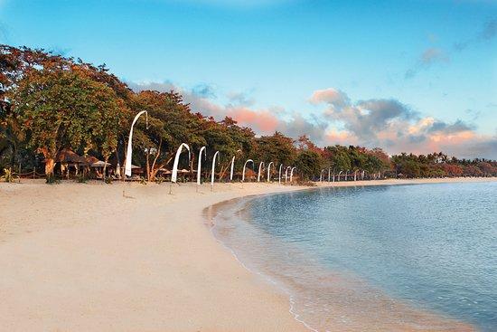 Melia Bali Indonesia: Melia Bali Beach