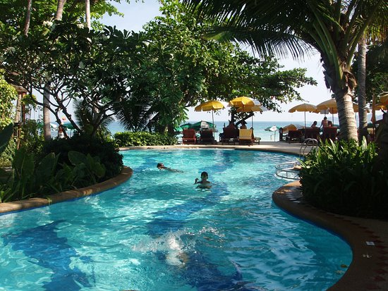 Baan Chaweng Beach Resort & Spa Photo