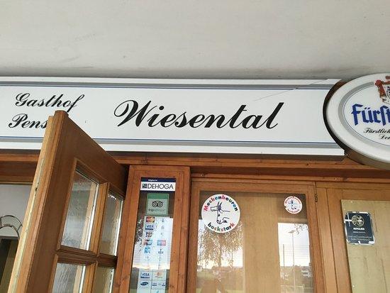Hotel Wiesental: photo0.jpg