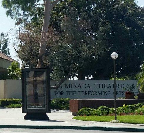 La Mirada Theatre