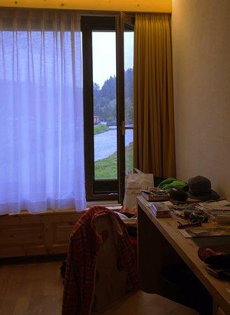 my room at Hotel Nolda