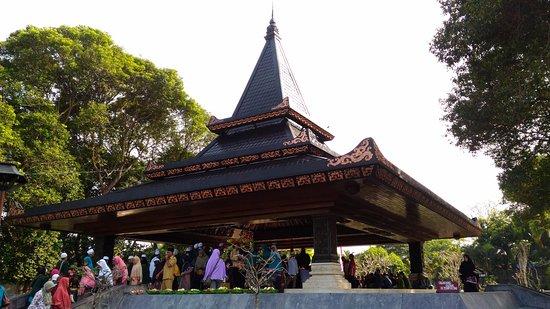 Tomb of Soekarno