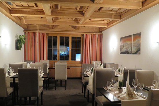 Falera, Suiza: Stivetta