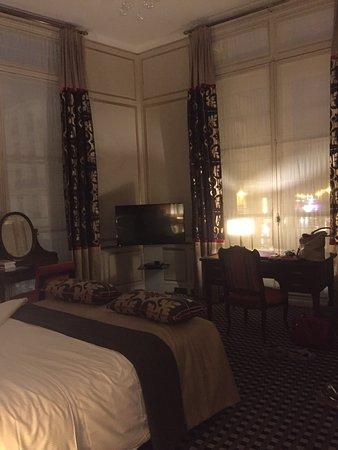 Hotel Mansart - Esprit de France: Hotel Mansart