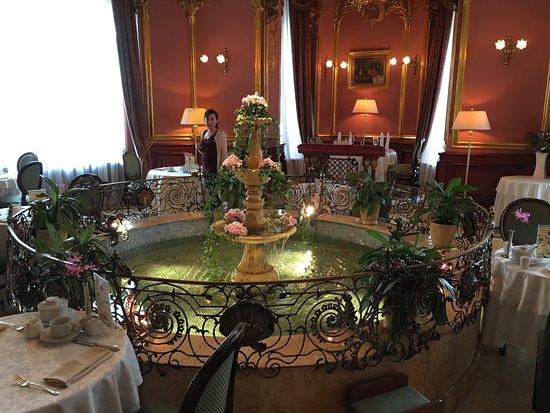 Hotel Savoy Moscow: photo0.jpg