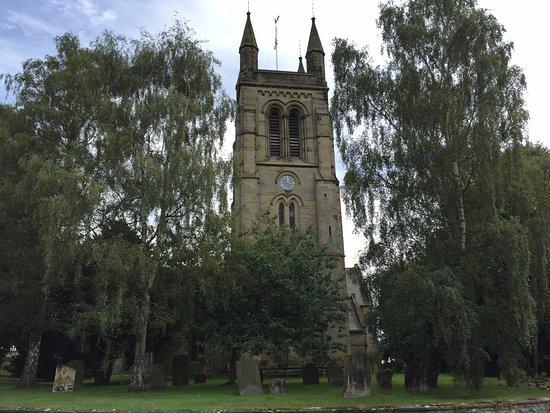 Helmsley, UK: All Saints Church Helmsley