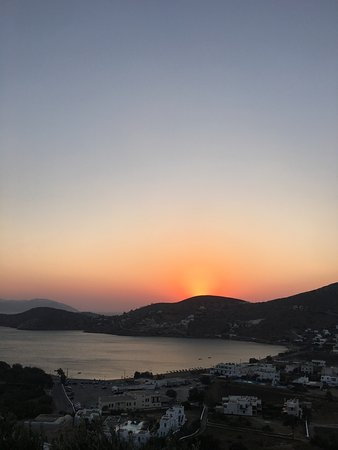 Chora, กรีซ: photo1.jpg
