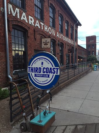 Third Coast Comedy Club