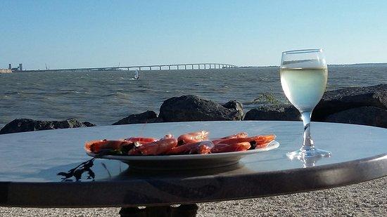 Restaurant port lauzieres la rochelle restaurantbeoordelingen tripadvisor - Restaurant port la rochelle ...