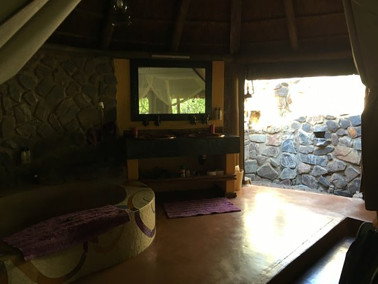 Jaci's Safari Lodge Photo