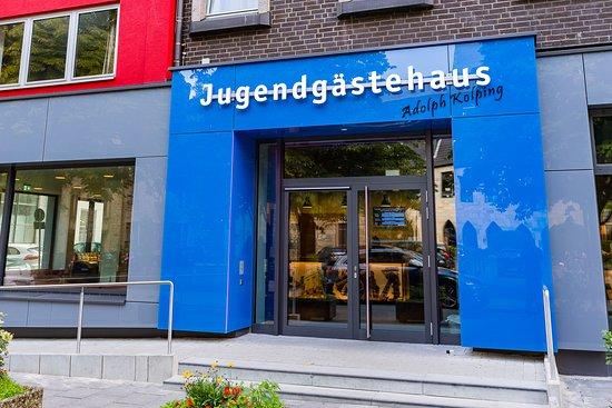 DJH JUGENDGAESTEHAUS ADOLPH KOLPING Dortmund Germany Hostel
