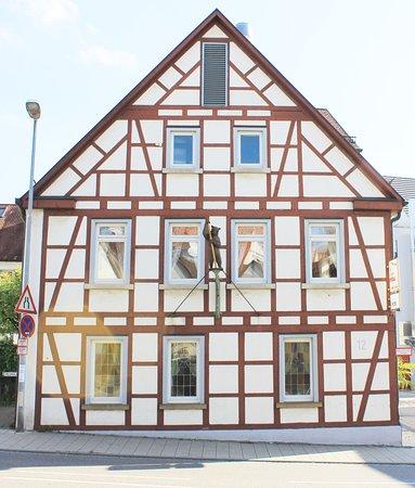 Schwieberdingen, Deutschland: Gasthof zum Bären