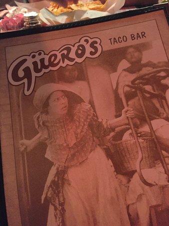 Cool Sign Picture Of Guero S Taco Bar Austin Tripadvisor