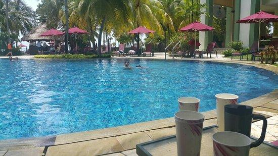 Foto de PARKROYAL Penang Resort, Malaysia