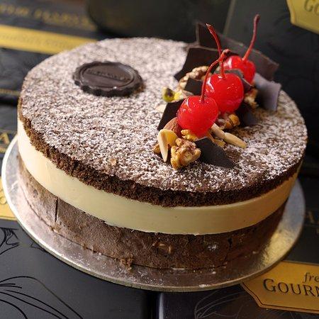 The Harvest Cakes Padjajaran Bogor Restaurant Reviews Phone