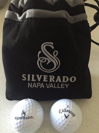 Silverado Resort and Spa Foto