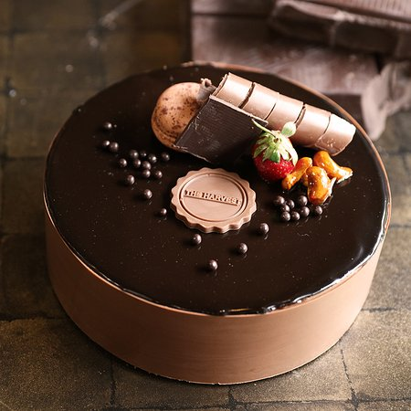 The Harvest Patissier Chocolatier Semarang Restaurant Reviews