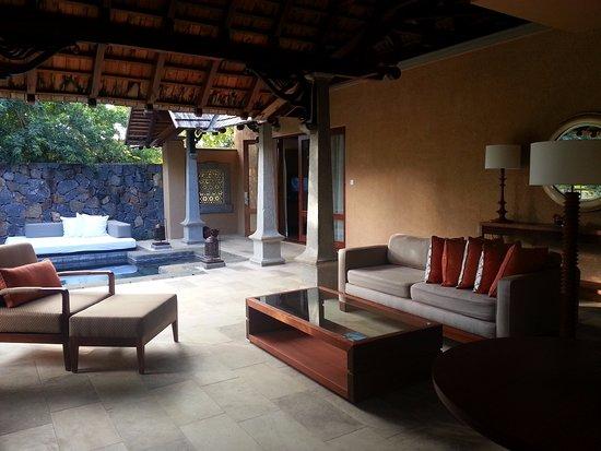 Maradiva Villas Resort and Spa 사진