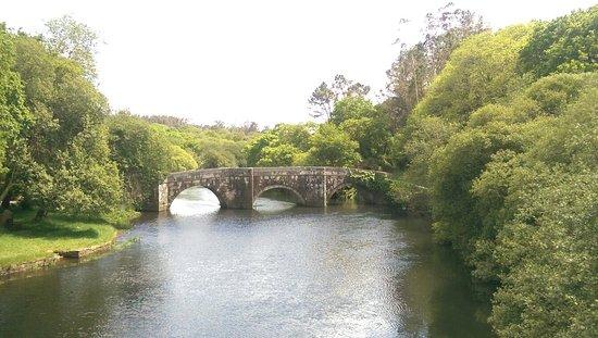 Ponte Romana de Brandomil