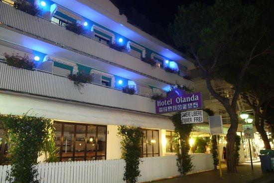 Foto de Olanda Hotel