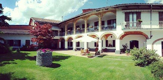 Azienda Agricola Ca Neuva