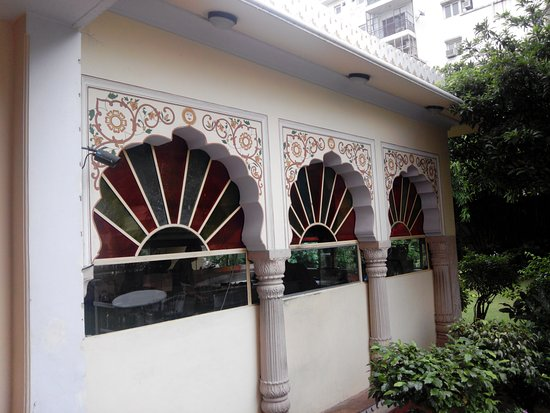 Hotel Anuraag Villa foto