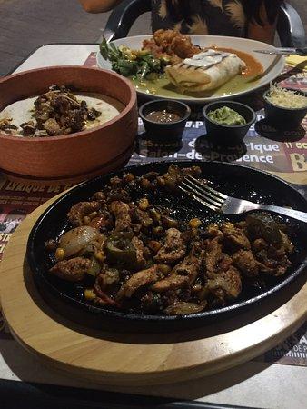 Le petit mexicain salon de provence restaurant avis - Restaurant le paradou salon de provence ...