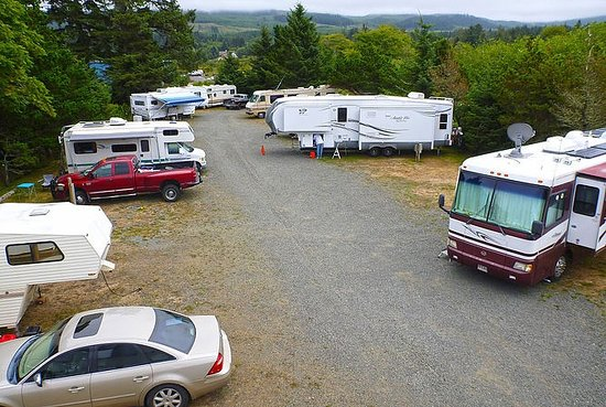 Trucke's RV Park