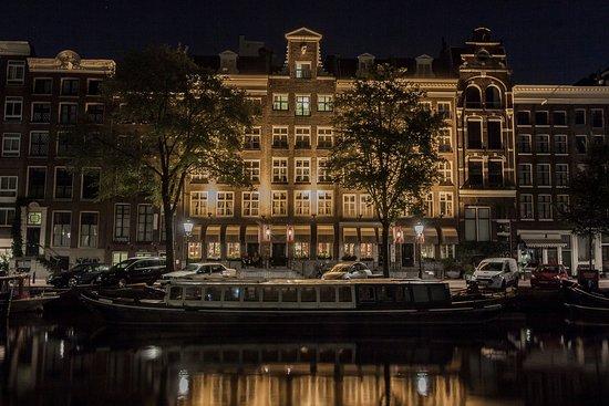 Hotel Estherea: Facade/front