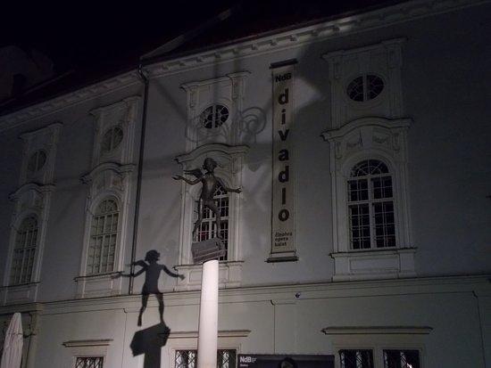 Divadlo Reduta