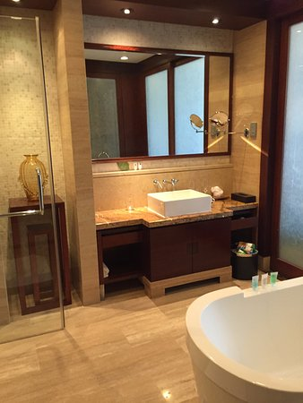 Foto de Grand Metropark Resort Hotel