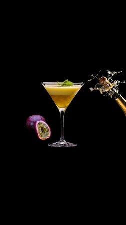 Blackburn, UK: Amazing Cocktails